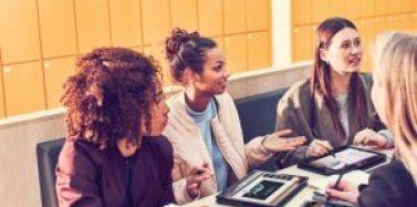 Dugga tar digitaliserad kunskapsutvärdering steget längre med Microsoft Office 365 3