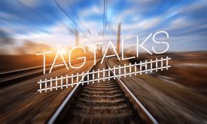 Premiär för Tågtalks – rullande samtal om vår tids stora frågor 3