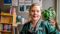Lärare från Östbergaskolan är vinnare av Pennsvärdet 2018