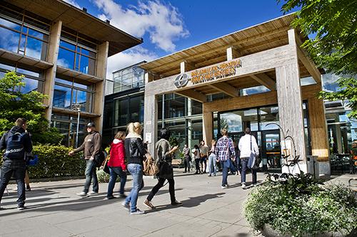 Ny historisk satsning på Mälardalens högskola