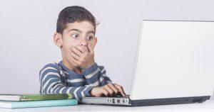 Färsk studie: Engagemang för internet ger tryggare barn och föräldrar 3