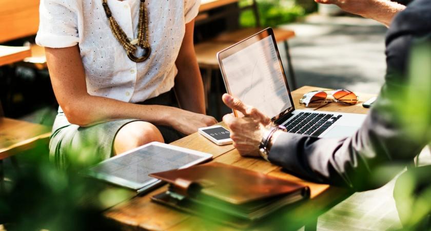 Ökad optimism bland unga på arbetsmarknaden
