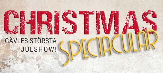 Christmas Spectacular – Gävles största julshow!