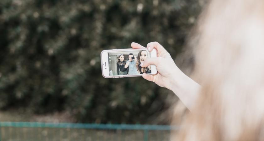 Hälften av Sveriges ungdomar utsatta för nätmobbning