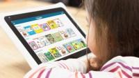 Ny digital tjänst ska utveckla barns läsande