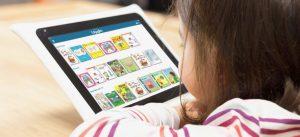 Ny studie visar att digital lästjänst skapar positivt förhållningssätt till läsning 1