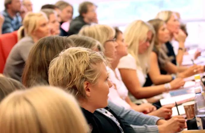Stora skillnader mellan kommunerna i Fyrbodal i högskoleövergång