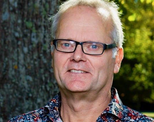 Gästbloggen: Hans-Åke Norrby