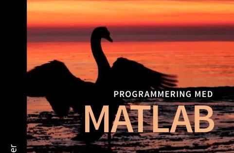 Programmering med Matlab