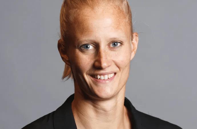 Carolina Klüft blir ny verksamhetschef för Generation Pep