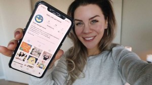 Instagramkonto ska inspirera fler tjejer att välja teknik 1