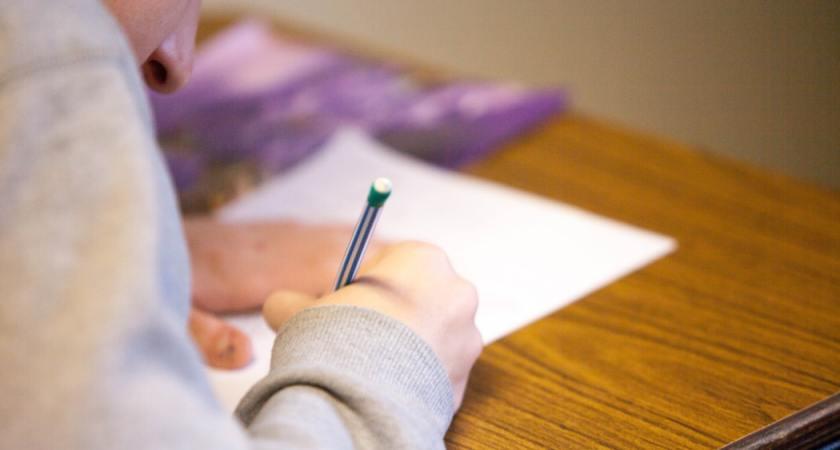 Färgkodning av skolor ska underlätta årets skolval