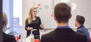 4 eftertraktade yrkesroller inom IT 8