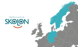 Skolon lanseras i Tyskland 1