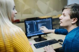 4 eftertraktade yrkesroller inom IT 6