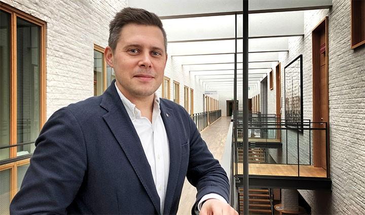 Örebro universitet lanserar nya AI-kurser