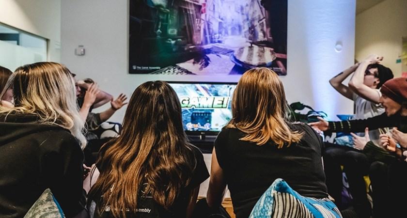 The Game Assembly startar i Stockholm och Umeå