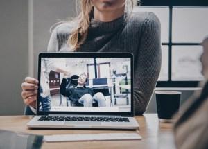 Sök och innovation i fokus – Högskolan i Halmstads nya webb är nu live 1
