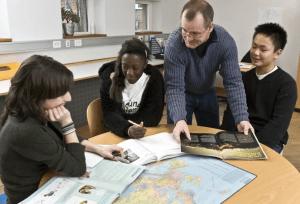 Härnösands kommun erbjuder blivande lärare att studera med lön 1