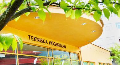 Tekniska Högskolan satsar stort på livslångt lärande 1