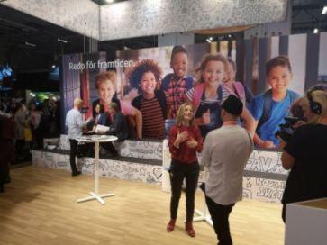 VR lyfter såväl upplevelsen som inlärningen i skolan 8