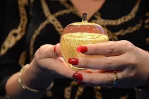 Guldäpplet 2019: Lärare gör professionella och medvetna digitala val 1