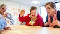 Meningsfulla och lärande aktiviteter, en studie om användning av Tovertafel – ett magiskt bord