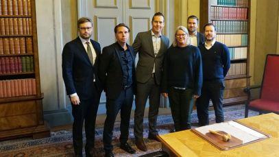 Atea förser Stockholms stads skolor med digitala verktyg 1
