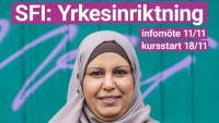 Östra Grevie folkhögskola startar SFI med yrkesinriktning