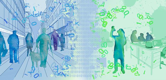 Nytt digitaliseringscentrum i Sjuhärad