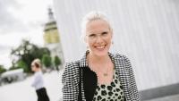 Assar Lindbeck-medaljen 2019 till Anna Dreber Almenberg