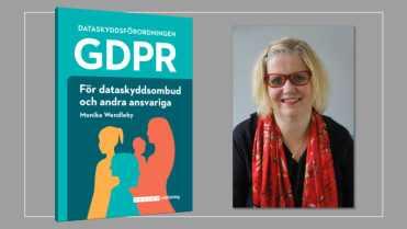 Hitta rätt i GDPR-djungeln – ny bok för dataskyddsombud 1