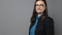 Kunskapsresan – utbildningsministern praktiserar på VBU Ludvika