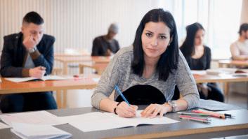 Trenden bekräftas – fler vill skriva högskoleprovet 1