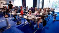 Schibsted satsar på programmering för barn och unga