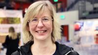 Yrkesarena och hjälp till smarta yrkesval under på årets Nolia Karriär i Umeå