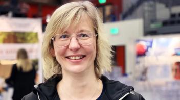 Yrkesarena och hjälp till smarta yrkesval under på årets Nolia Karriär i Umeå 1