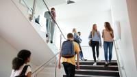 Statsbidragen till skolan räcker inte – måste öka varje år