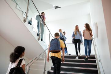 Statsbidragen till skolan räcker inte - måste öka varje år 1