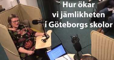 Skilda världar i Göteborgs skolor 1