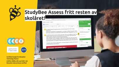StudyBee extrasatsar för att hjälpa skolor bedriva undervisning på distans i spåren av Corona 1