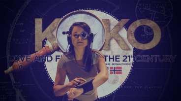 Koko Travel Show – en svindlade framtidsresa i 360° 3