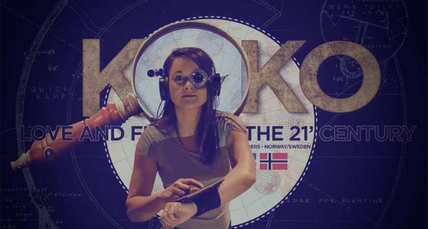 Koko Travel Show – en svindlade framtidsresa i 360°