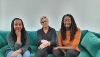 Att arbeta mot rasism och motverka hatbrott – nya avsnitt i podden Prata rasism