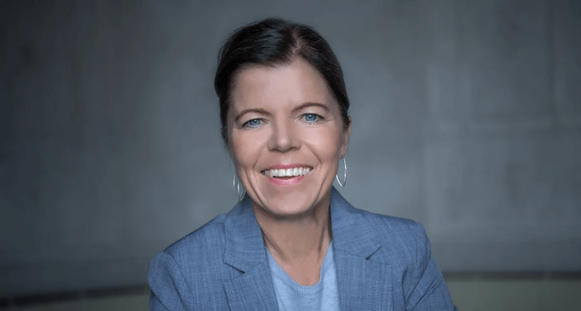 Skolborgarrådet Isabel Smedberg-Palmqvist (L) bygger ut det särskilda stödet