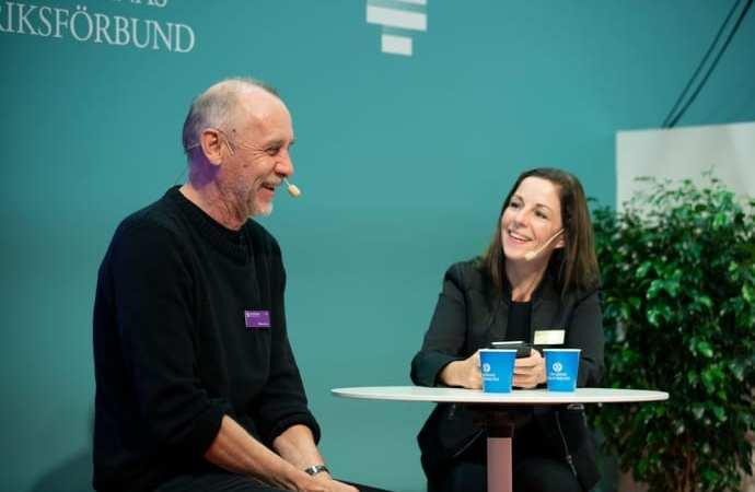 Bokmässan bjuder in Sveriges lärare till kostnadsfri fortbildning