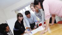 Många vill gå ledarskapsutbildning på Högskolan Väst