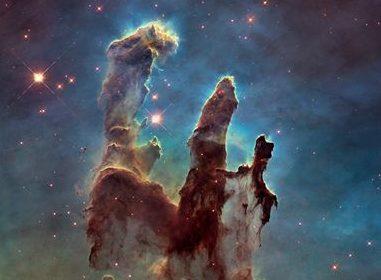 Högstadieelever jagar stjärnor med forskare från Chalmers