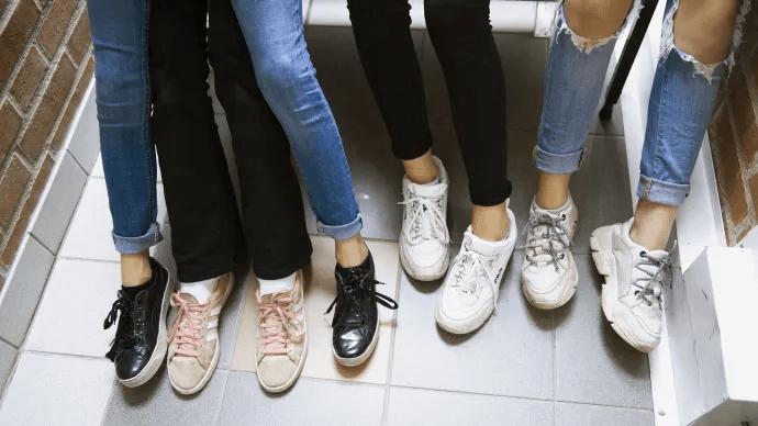 Ungdomar i Kungsbacka under lupp