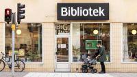 Storsatsning på ökat läsande och stärkta bibliotek i hela landet